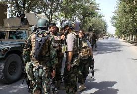 کشته شدن ۲۳ شبهنظامی طالبان در حملات نیروهای افغان