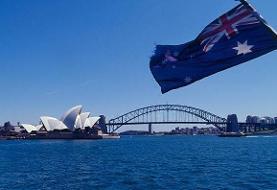 عملکرد ناامیدکننده اقتصاد استرالیا