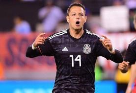 مکزیک ممکن است جام جهانی ۲۰۲۲ قطر را از دست بدهد
