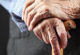 چه ارتباطی میان قدرت عضلانی با عمر افراد سالمند وجود دارد؟