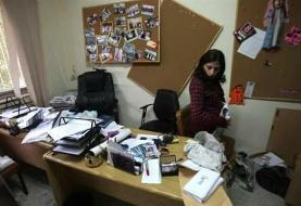 Addameer won't shirk duties after Israeli forces raided offices in West Bank
