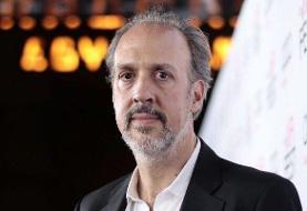 کنت جونز رییس جشنواره فیلم نیویورک از این پست کناره میگیرد
