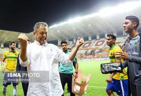 اشاره اسکوچیچ به تفاوت تیمش با استقلال و پرسپولیس