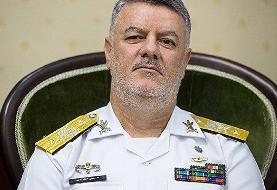 سرلشکر رحیم صفوی: آمریکا اگر به فکر توطئه باشد به آنها پاسخی کوبنده خواهیم داد