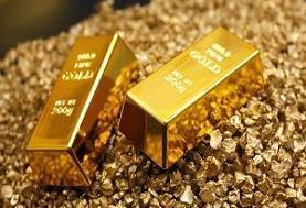 قیمت هر اونس طلا به ۱۵۰۱ دلار و ۳۵ سنت رسید