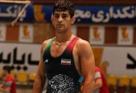 یونس امامی به مرحله نیمه نهایی صعود کرد