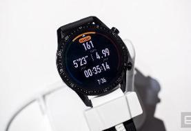افشای اطلاعاتی جدید درباره ساعت هوشمند تازه وارد هوآوی