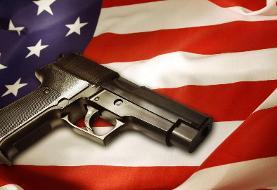 ادامه تیراندازی ها و کشته شدن مردم در آمریکا