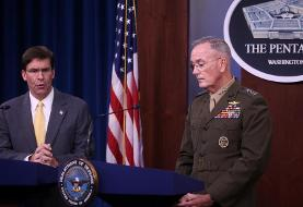 پنتاگون یک رشته گزینۀ نظامی علیه ایران به ترامپ پیشنهاد میکند