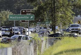 Sheriff: 1 officer dead, 1 injured in Louisiana shooting