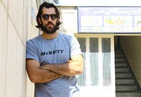 نیکخواه بهرامی: در داخل ایران بسکتبال اهمیتی ندارد