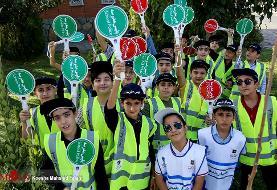 آمادگی کامل پلیس برای تامین امنیت دانش آموزان