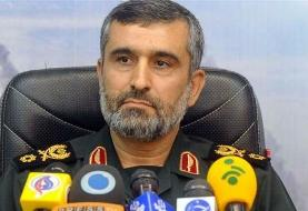 General: Iran among top five countries for combat drones