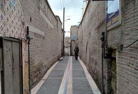 بهبود ورود سرمایهگذاران به بافت تاریخی شیراز