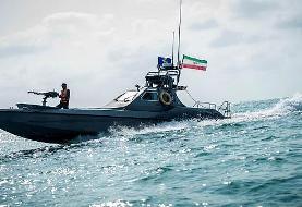 ایران: با روسیه و چین در دریای عمان رزمایش نظامی برگزار میکنیم