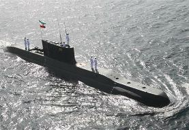 Top military official: Iran, Russia, China to hold naval drills 'in near future'