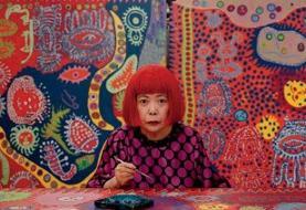 گرانترین هنرمند زن جهان کیست؟