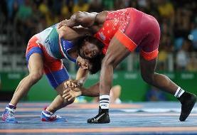 کریمی به مدال نقره جهان بسنده کرد، امامی به برنز
