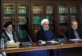 رئیس جمهوری: عواید حاصل از اصلاح قیمتها باید به اقشار کم درآمد داده شود