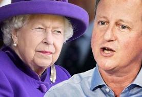 Cameron exposed the biggest lie in British politics