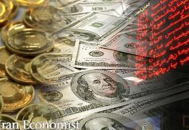 بیتفاوتی بازارهای مالی نسبت به تحریمهای جدید آمریکا