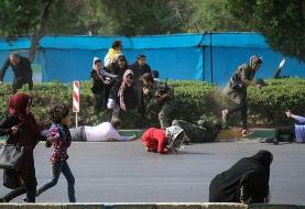 Iran marks 1st anniv. of Ahvaz attack by Saudi-backed terrorists
