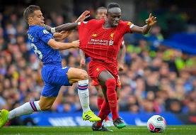 Premier League: Chelsea 1-2 Liverpool