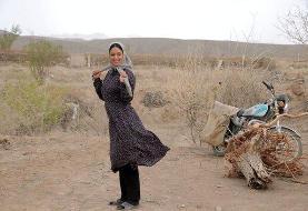 خانم بازیگر در خارج از ایران خوش درخشید | افتخار برای ایرانیان