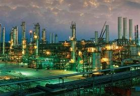 Iran sets $93bn-target for investment in petrochemical sector