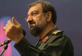محسن رضایی: امنیت بسیاری از کشورها متکی به اقتدار ایران است