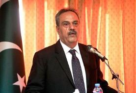 سفیر سابق پاکستان: تهران توان مقابله با چالش ها را دارد