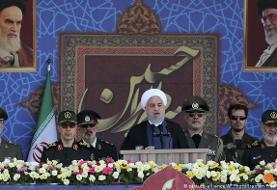 روحانی: امسال با ابتکار صلح هرمز به سازمان ملل میروم