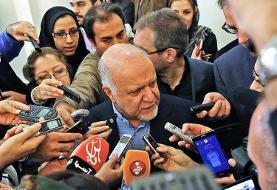 وزیر نفت: قیمت بنزین افزایش نمییابد