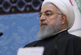 روحانی: ایران پروژه امنیت خلیج فارس را به سازمان ملل می دهد