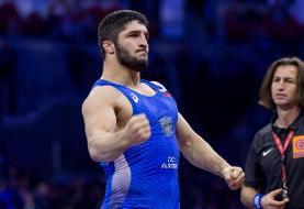سعدالله یف، آخرین قهرمان مسابقات جهانی کشتی آزاد/ ایران بخاطر یک امتیاز سکو را از دست داد