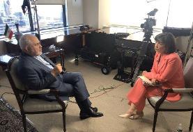 کریستین امانپور به نقل از ظریف اعلام کرد؛ شرط روحانی برای دیدار با ترامپ