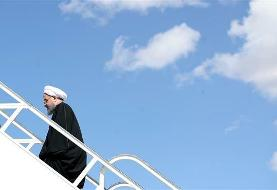 Iran president due in New York to attend UN General Assembly session