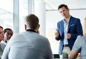 چطور کارمندانی را مدیریت کنیم که مهارتشان از ما بیشتر است؟