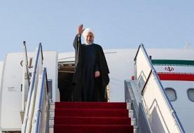 روحانی اول مهر به نیویورک سفر میکند