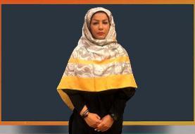 «مریم مسعودی» ورزشکار موفقیت شهرداری در جذب بانوان به ورزش