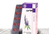 دارویی برای بهبود اختلالات پیش از قاعدگی ، قاعدگی و یائسگی