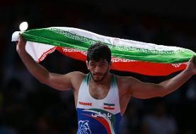 حسن یزدانی قهرمان جهان شد/  چهارمی ایران با یک طلا، یک نقره و ۲ برنز