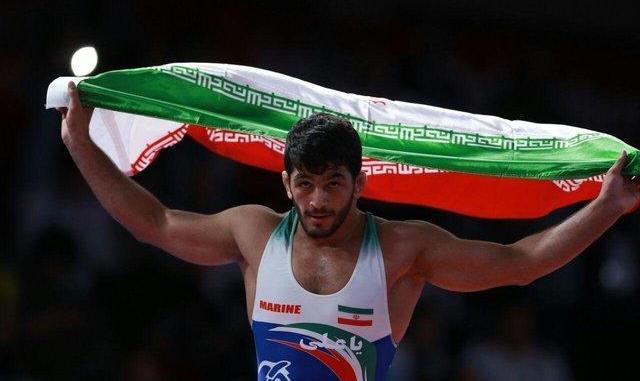 حسن یزدانی قهرمان جهان شد: پایان کار ایران با یک طلا، یک نقره و ۲ برنز