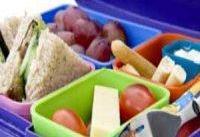 بهترین تغذیه&#۸۲۰۴; برای دانش آموزان چیست؟