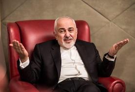Pompeo says Iranians are 'bloodthirsty,' 'looking for war.' Zarif says US is 'posturing'