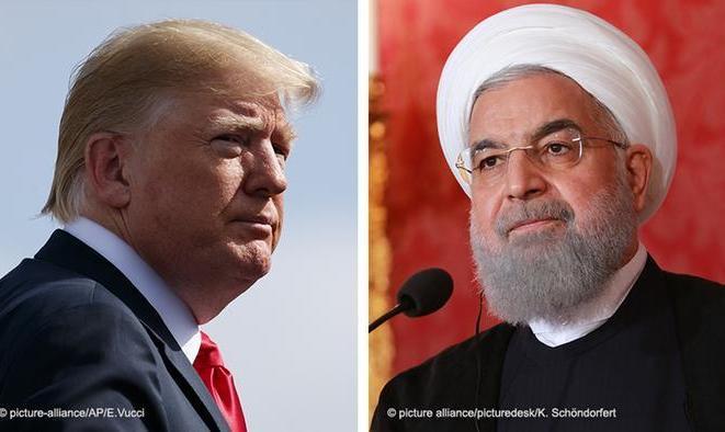 سفر اضافه و دیدار و مصاحبه ممنوع! کارشکنی ترامپ علیه سفر روحانی و ظریف به آمریکا: ویزای برخی همراهان روحانی هم صادر نشد