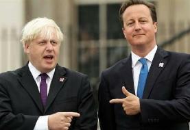Cameron tells Johnson not to 'break the law'