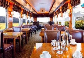 قطارهایی بهتر از هتل ۵ ستاره+عکس