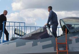 جنگنده جدید روسیه بدون سرنشین خواهد بود