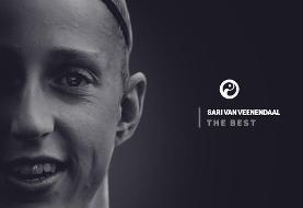 بهترین دروازهبان زن فوتبال جهان+عکس